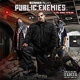 Public Enemies(X)