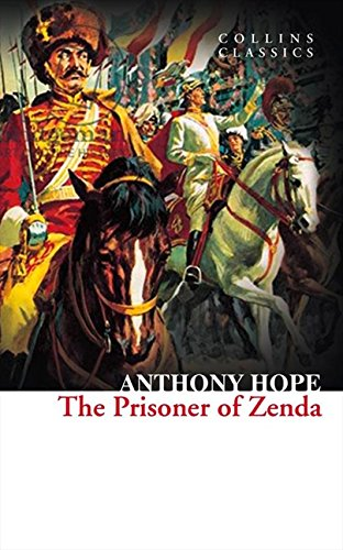 Download The Prisoner of Zenda (Collins Classics) pdf