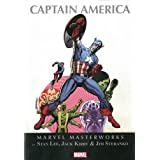 Marvel Masterworks Captain America Vol. 3
