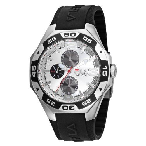Fila Men's FA0831-33 Multi-function Energia Watch