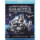 battlestar galactica - il film (blu-ray) blu_ray Italian Import