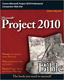 fb5c095afb3 Buy Project 2010 Bible Book Online at Low Prices in India