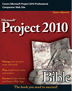 Amazon project management a managerial approach 8th edition project 2010 bible fandeluxe Image collections