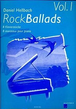 Acanthus Music Rock Ballads Vol.1 - von Daniel Hellbach