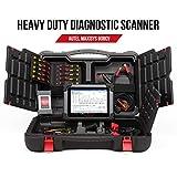 Autel Maxisys MS908CV Heavy Duty Diagnostic Scan