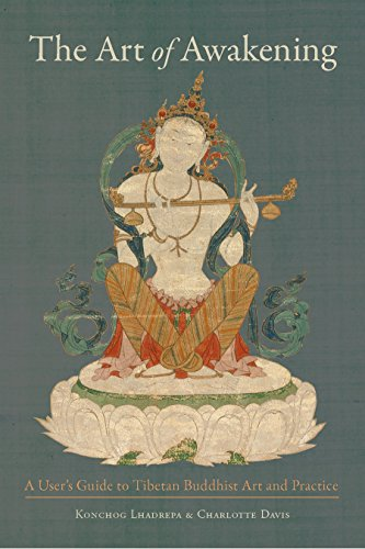 (The Art of Awakening: A User's Guide to Tibetan Buddhist Art and Practice)