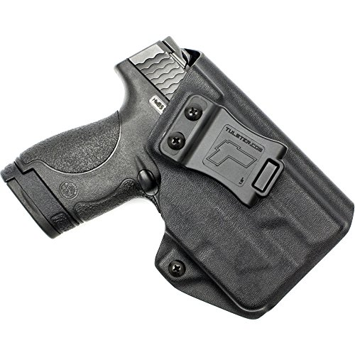 Shield 9mm 40 TLR 6 Holster product image