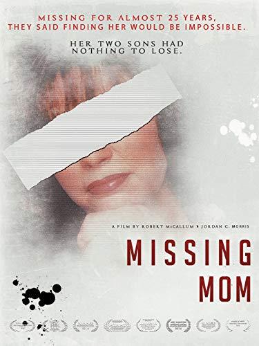 Missing Mom (C 411)