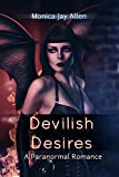 romance paranormal romance devilish desires succubus evil occult fantasy occult romance