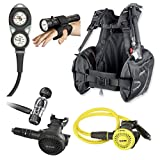 Mares Prime SMU BCD with MRS Plus Weight Pockets Diving Equipment Scuba Gear ...