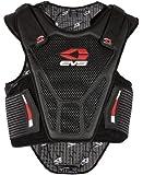 EVS Sports 512200-0112 Sport Vest (Black, Small/Medium)