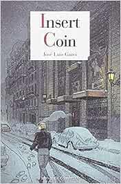 Insert Coin (Literatura Reino de Cordelia)