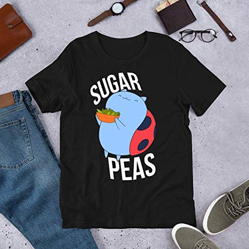 Catbug - Sugar Peas 98
