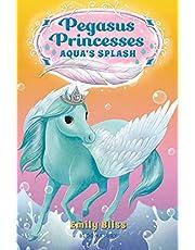Pegasus Princesses 2: Aqua's Splash
