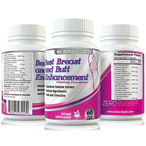 enhancement Top products breast