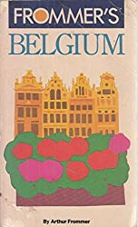 Frommer's Belgium (Frommer's Comprehensive Travel Guides)