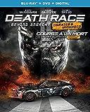 Death Race: Beyond Anarchy [Blu-ray + DVD + Digital] (Bilingual)