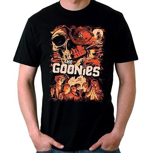35mm - Camiseta Hombre The Goonies-movie InczS