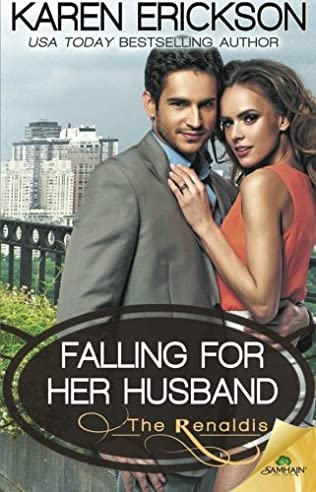 book cover of Falling for Her Husband