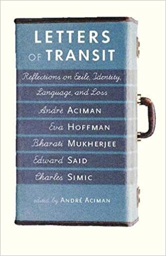 Mba Essay Service Letters Of Transit Reflections On Exile Identity Language And Loss  Andre Aciman  Amazoncom Books What Is A Cause And Effect Essay also Essay About Greek Mythology Letters Of Transit Reflections On Exile Identity Language And  Violence Essays