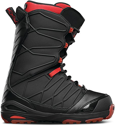 thirtytwo Prime 16' Boots, Black, Size 11 (Prime Snowboard Boot)