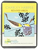 Charley Harper - Red -eyed Vireos: 100 Piece Puzzle (Pomegranate Artpiece Puzzle)