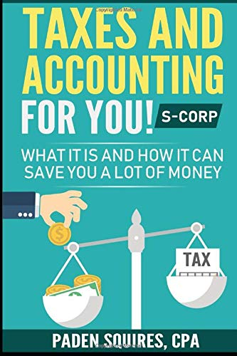 Taxes Accounting You S Corp Money product image