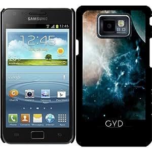 Funda para Samsung Galaxy S2 (GT-I9100) - Universo by nicky2342