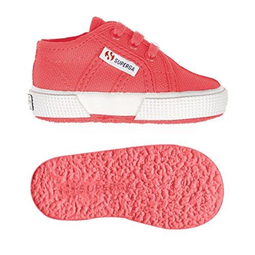 Superga Babys 2750-Bebj Baby Classic Schuhe PINK PARADISE