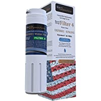 UKF8001 Maytag water filter, 4396395 Pur water filter for Whirlpool, Blue Signature compatible Kenmore Elite BLS UKF8001 (1)
