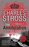 The Annihilation Score (A Laundry Files Novel, Band 6)