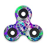 Spinner Squad High Speed & Longest Spin Time Fidget Spinners (splatter paint)