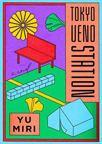 Book Cover: Tokyo Ueno Station: A Novel