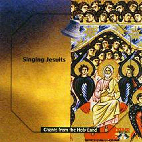 CD 10-The Singing Jesuits-Live During Easter Week In Jerusalem -