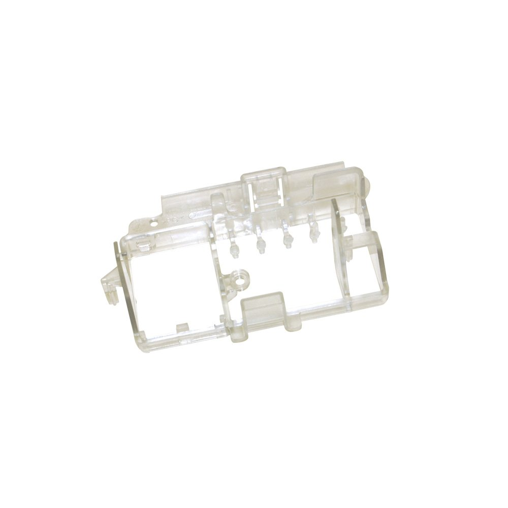 Smeg 769350131 Dishwasher Button Frame Pcb Holder Circuit Board Module Main Printed Large Appliances