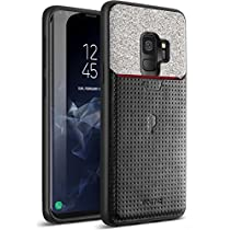 Poetic Nubuck Case for Samsung Galaxy S9