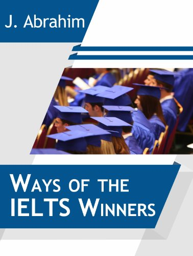 Download Ways of the IELTS Winners Pdf