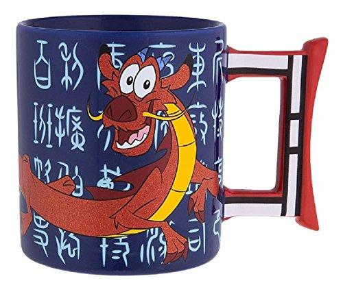 Disney Parks Mushu Mug