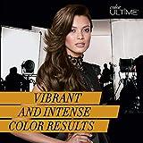 Schwarzkopf Color Ultime Hair Color Cream, 4.6