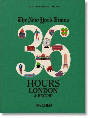 The New York Times 36 Hours, London & Beyond