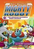 Ricky Ricotta's Mighty Robot vs. The Uranium