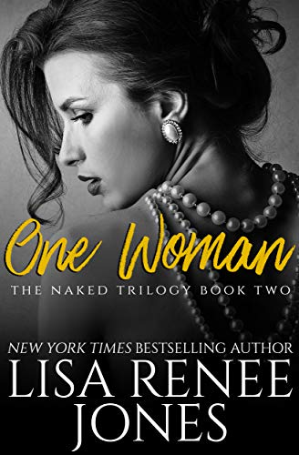 One Woman Naked Trilogy Book ebook product image