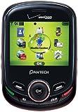 amazon com pantech caper 8035 post paid phone verizon wireless or rh amazon com Pantech Caper Drivers Pantech Caper Blue
