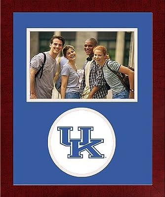 Kentucky WildcatsSpirit Photo Exquisitely Framed (Horizontal) - 2017 Graduation Diploma Frame