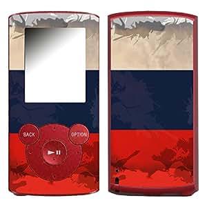 """Motivos Disagu Design Skin para Sony NWZ-E384: """"Russland"""""""