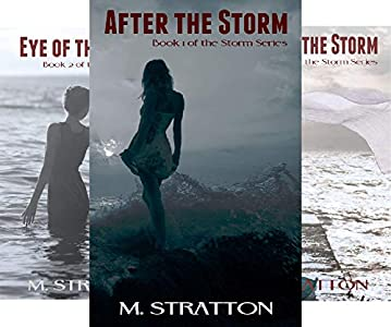 Eye Of The Storm Storm 2 By M Stratton