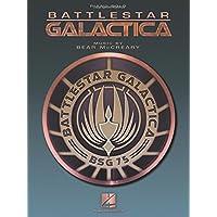 Bear McCreary: Battlestar Galactica (Piano Solo Songbook)