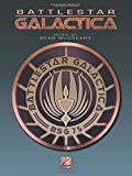 Battlestar Galactica: Piano Solo Arrangements
