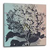 3dRose dpp_123366_3 Vintage Bouquet of Flowers Wall Clock, 15 by 15-Inch Review