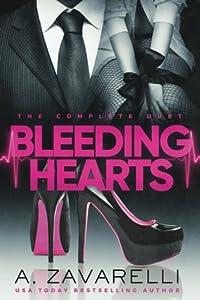 Bleeding Hearts Duet